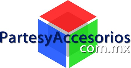PartesyAccesorios.com.mx